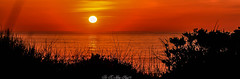 16 (khan.Nirrep.Photo) Tags: sunset mer beach soleil bretagne breizh plage crozon