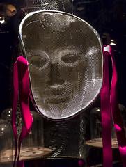 Mask / Mscara (galayos) Tags: mask mascara chusbures museoartesdecorativas bestphotoedition