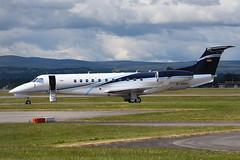 D-AHOX.GLA250616 (MarkP51) Tags: dahox embraer 135bj legacy 650 bizjet corporatejet glasgow airport gla egpf scotland aviation aircraft airplane plane image markp51 nikon d7200 aviationphotography