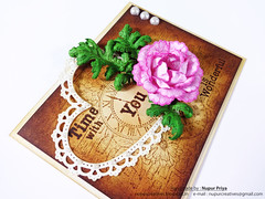 Time With You card_2 (Nupur Creatives) Tags: heartfelt creations heartfeltcreations