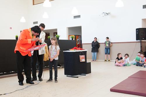 Schoolfeest 2016 @ Schakelschool