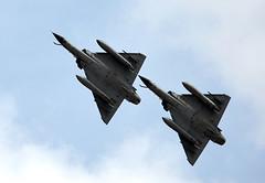 Ramex Delta (Bernie Condon) Tags: uk france tattoo plane flying 2000 display aircraft aviation military jet airshow mirage bomber warplane airfield ffd fairford dassault riat faf raffairford airtattoo ramexdelta riat15