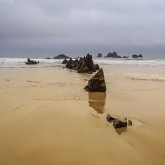 Asturias Playa-7 (jrusca) Tags: costa mar spain asturias playa cudillero playaaguilar
