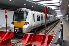 700108 London Bridge 21.06.16-2 (jonf45 - 2.5 million views-Thank you) Tags: bridge london electric class multiple emu 700 unit thameslink 700108
