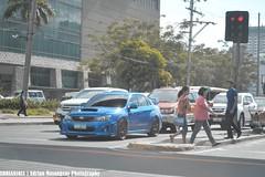 Subaru Impreza WRX STI (Edrian1011) Tags: car japanese engine subaru boxer carshow awd subaruwrxsti japanesecars subaruimpreza rallycar wrxsti carspotting subaruimprezawrxsti