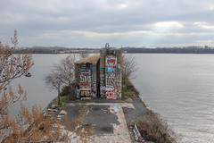 The Pier (NJphotograffer) Tags: graffiti graff pennsylvania pa philly philadelphia pier abandoned urban explore smells cash4 roller cash 4 dr3gs
