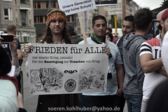 DSC_7645 (Sren Kohlhuber) Tags: al martin palstina gaza quds lejeune antisemitismus