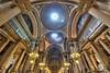 Eglise de la Madeleine (brenac photography) Tags: france church nikon îledefrance madeleine fr eglise hdr samyang d810 paris8earrondissement nikond810 brenac oloneo brenacphotography