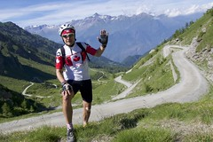 Colle delle Finestre (will_cyclist) Tags: italy cycling military finestre assietta