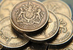 Foreign exchange - Sterling larger as BoEs Weale says not sure on price minimize (majjed2008) Tags: sterling forex says higher unsure rate boes weale