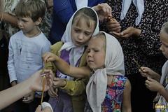 """Commemoration Day of the Smolensk Icon of the Mother of God """"Hodegetria"""" / Праздник иконы Пресвятой Богородицы Смоленской Одигитрии (46)"""