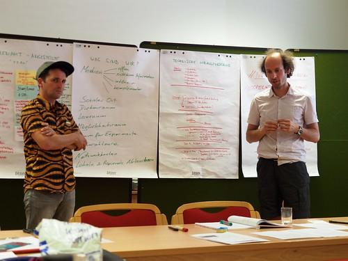 COMMIT - Zukunftswerkstatt 7/2016