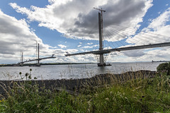 Forth Crossing_073016065 (Jistfoties) Tags: forthbridges forth bridge pictorialrecord civilengineering southqueensferry northqueensferry riverforth
