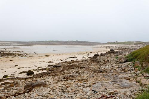 Pointe de Toul ar Staon à Pleumeur-Bodou