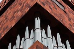 Museum aan de Stroom (aleruitte) Tags: canon 1585 anvers antwerpen aandestroom museum belgium