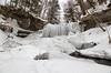 DeCew Falls (Fionn Luk) Tags: trip winter ontario canada canon landscape waterfall view scene falls adventure explore waterfalls 5d stcatherines luk fionn decew decewfalls