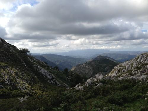 Covadonga y Lagos
