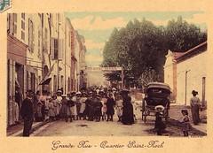 Quartier Saint Roch