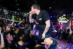 Comeback Kid @ Chain Reaction 3.11.2015 (JerryjohnPhotography) Tags: show california ca music records cali metal john photography march back kid fight good no live jerry 11 victory chain entertainment hardcore rights come greenery anaheim noise pure comeback reaction bragging jerryjohn