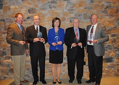 2015 Cooperator and Awards Dinner