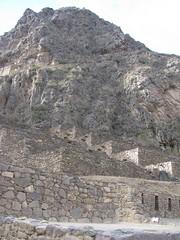 Ollantaytambo (Apuntes y Viajes) Tags: inca cusco per ollantaytambo sudamrica miradascompartidas apuntesyviajes