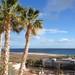 Udsigt fra altan Fuerteventura