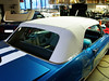 Ford Mustang I 2. Serie 1967-68 Montage