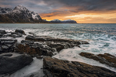 the hard way | ramberg, norway (elmofoto) Tags: nordland norway ramberg norge lofoten islands archipelago winter arctic scandinavia d800 nikond800 2470mm lorenzomontezemolo elmofoto travel seascape motion waves landscape mountains snow peaks sea sunset nikon explore explored ireview fav100 fav200 fav300 fav400 fav500 fav600 fav700 fav800 fav900 fav1000 fav1100 fav1200 fav1300 fav1400 fav1500 fav1600 fav1700 fav1800 fav1900 100000v