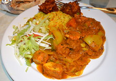 Delight Garlic Chicken Curry (Tony Worrall) Tags: uk england food make menu yummy nice dish photos tag cook tasty plate eaten curry things images x made eat foodporn add meal taste dishes cooked tasted grub iatethis foodie flavour plated foodpictures ingrediants picturesoffood photograff foodophile ©2015tonyworrall