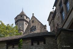 Braunfels (Leprechaun_) Tags: castle germany europe frankfurt schloss hesse braunfels