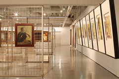 Artists imagine a nation: SG50 Pictures of people and places from the collections of Koh Seow Chuan and friends
