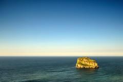 BAKIO-Aketx-01 (ikimilikili-klik) Tags: ocean sea landscape island mar paisaje isla euskalherria basquecountry bakio biskaia itsasoa aketx irla sanjuandegaztelugatxe alderdia d700 nikond700 2470mmf28g nikkor2470mm