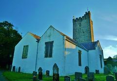Llansteffan Church (hurlham) Tags: churches llansteffan