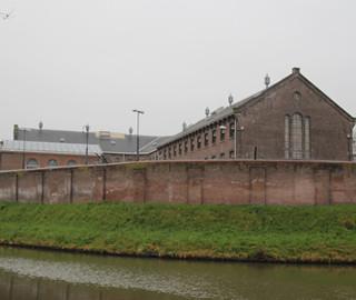 Gevangenis 320 x 270