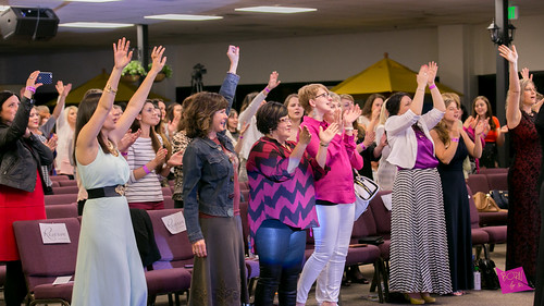 Ladies Conference-107