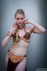 StarwarsCelebrationAnaheim (OKSphoto) Tags: cosplay starwarscelebration costumeplay swca