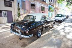 Cuba 0242-2 (losicar) Tags: old classic cars havana cuba retro 1950s classiccars backintime