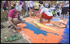 1 (Praneeth Rajsingh) Tags: street color fight paint university painted photojournalism documentary social iowa pj gr drake ricohgr raj desmoines singh 21mm praneeth praneethrs praneethrscom