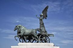 Victor Emmanuel II Monument ( big_biffi ) Tags: italy vatican rome roma italia colosseum trevifountain fontanaditrevi colosseo vaticancity circomassimo circusmaximus sanpaolofuorilemura colonnatodelbernini stpauloutsidethewalls villaborghesegardens