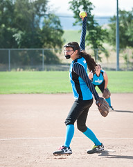 160514_Game_017-13game (PGSL Senior Div - Storm) Tags: california storm nikon softball livermore softballfield robertsonpark 2016 nikond80 pgsl nikon70200mmf28 pleasantongirlssoftballleague