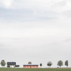 eight trees - three houses - one car |  Countrysidelife     artist:DAX  PHOTOGRAPHOHOLIC  | born to capture | (artist:DAX) Tags: architecture germany landscape deutschland countryside minimal nrw traveltogermany naturelovers minimallandscape meindeutschland countrysidelife olympuseurope shootermag minimalexperience artistdax photographoholic neoprimemag germanurlaub explorecreateshare nrwfriends icapturemobileartistdaxartistdaxphotographoholicstreetphotographyarchitecturewarburartistdaxphotographoholicstreetphotographyarchitecturewarburgnrwolympuseuropeolympus
