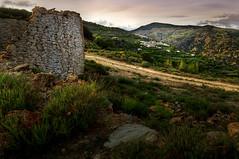 paisaje de la Alpujarra (bit ramone (mostly off)) Tags: espaa landscape andaluca spain paisaje granada alpujarra bitramone
