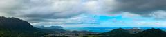 DSCF3329 (The.Rohit) Tags: cliff nature hawaii view oahu lookout koolau vista aloha nuuanupalilookout windwardcoast