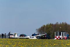 Meikamp FAC-10 (nnzc.veendam) Tags: soaring aeroclub veendam friese zweefvliegen nnzc meikampfac