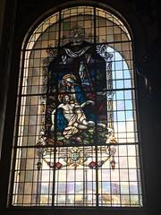 """Cartago: Jésus et Marie après la dépendaison <a style=""""margin-left:10px; font-size:0.8em;"""" href=""""http://www.flickr.com/photos/127723101@N04/26967221172/"""" target=""""_blank"""">@flickr</a>"""