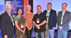 MEDIAlliance Teaching Team Mumbai 2014