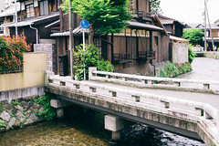 L1102965 (sunnywinds*) Tags: leica creek kyoto walk apo  stroll    kyotographie aposummicronm1250asph