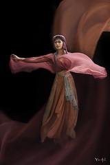Fantasy Art Vietnamese Viet Nam Fashion Model (Hai Tuoi) Tags: art fashion model vietnamese viet fantasy nam