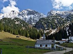 Scheffauer (Michael Keyl) Tags: mountain alps landscape grate outdoor berge alpen kufstein gipfel wilderkaiser
