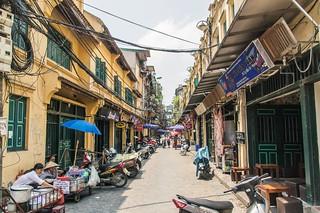 hanoi - vietnam 2015 6